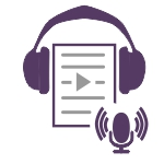 Audio Transcription icon